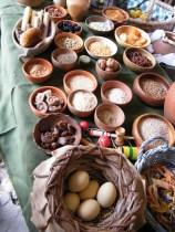 A Tudor spread