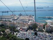 Gib cable car