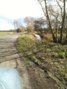 road stream