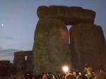 stones at night w moon