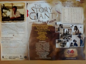 Story Giant poster