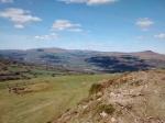 hills view